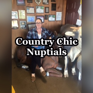 Country Chic Nuptials