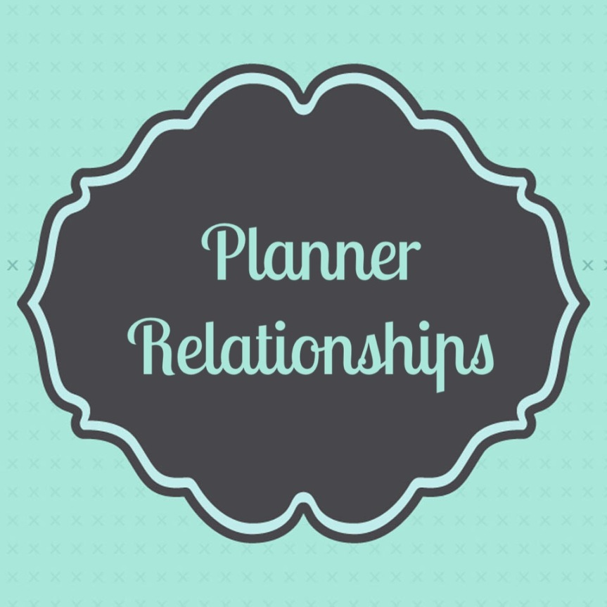 Planner Relationship Goals