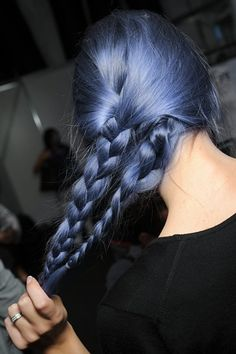 blue-grey-hair