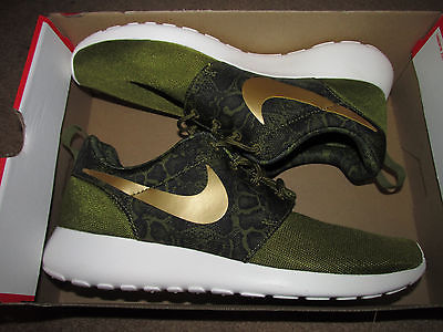 nike-roshe-one-run-print-womens-shoes-11-military-green-599432-371-rosherun-4ab4929f3883b5632edeedea449a92a5