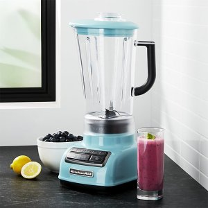 kitchenaid-5-speed-aqua-sky-diamond-vortex-blender